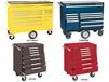 K SERIES ROLLER CABINETS