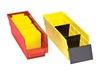 SHELF BIN DIVIDERS FOR ECONOMY SHELF BINS & CLEAR-VIEW SHELF BINS