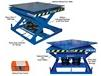 PNEUMATIC LIFT TABLES