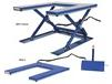 LOW PROFILE ELECTRIC LIFT TABLES